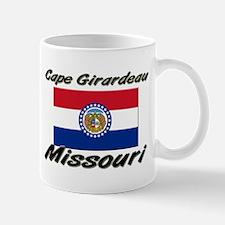 Cape Girardeau Missouri Mug