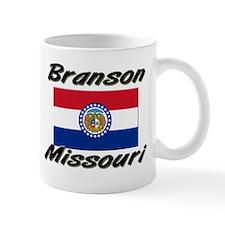 Branson Missouri Mug