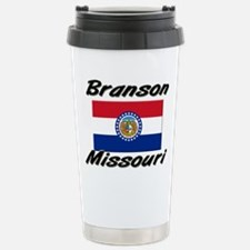 Branson Missouri Travel Mug