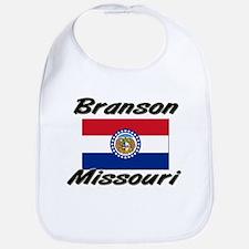 Branson Missouri Bib