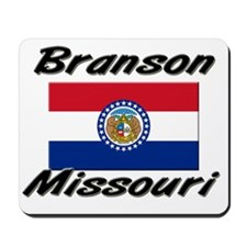 Branson Missouri Mousepad