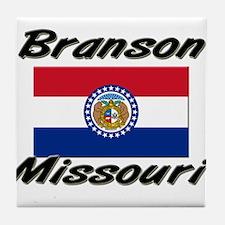 Branson Missouri Tile Coaster