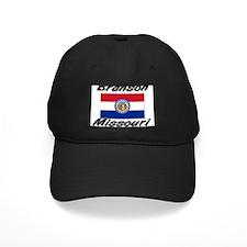 Branson Missouri Baseball Hat
