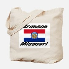 Branson Missouri Tote Bag