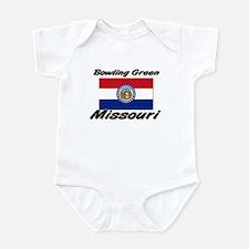 Bowling Green Missouri Infant Bodysuit