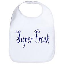 Super Freak Bib