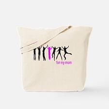 iwalk -- for my mom Tote Bag