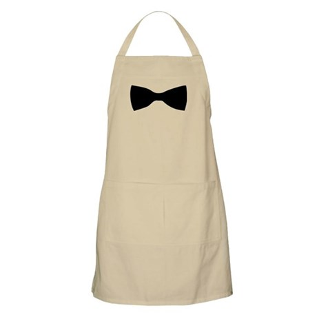 Bow Tie BBQ Apron