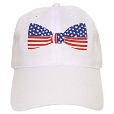 Bow Tie - USA Hat
