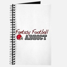 Fantasy Football Addict Journal