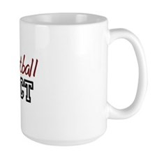 Fantasy Football Addict Mug