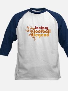 Retro Fantasy Football Legend Tee