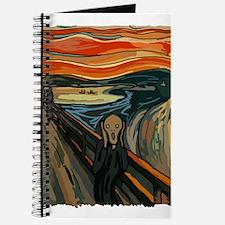 The Scream SFM - Journal