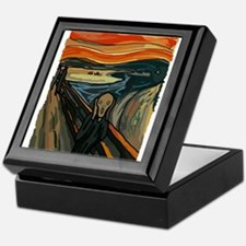 The Scream SFM - Keepsake Box