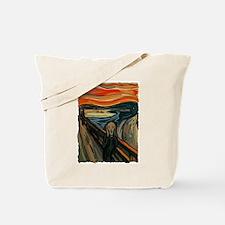 The Scream SFM - Tote Bag