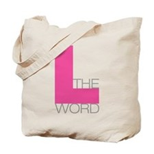 The L Word Tote Bag