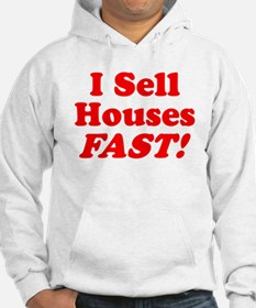 I Sell Houses Jumper Hoodie