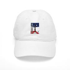 Pershing Missile ICBM Baseball Cap