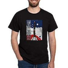 Pershing Missile ICBM T-Shirt