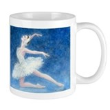 Dancer Small Mugs (11 oz)