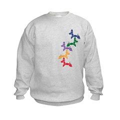 Balloon Doggies Sweatshirt
