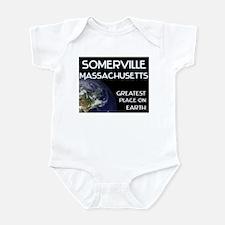 somerville massachusetts - greatest place on earth