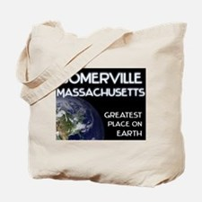 somerville massachusetts - greatest place on earth
