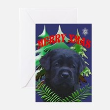 Holiday Pups Greeting Cards (Pk of 10)