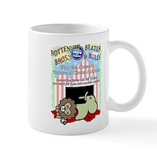 Boycott the Circus Mug