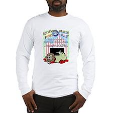 Boycott the Circus Long Sleeve T-Shirt