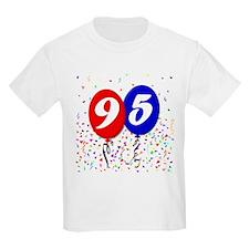 95th Birthday T-Shirt