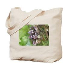 Tu B'shvat Grape Vine Tote Bag