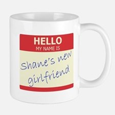 Shane's New Girlfriend Mug