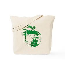 My Earth Tote Bag