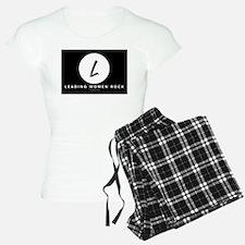 LEADINGWOMENROCKDESIGN Pajamas