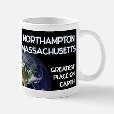 northampton massachusetts - greatest place on eart
