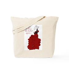 Housework Hell Tote Bag