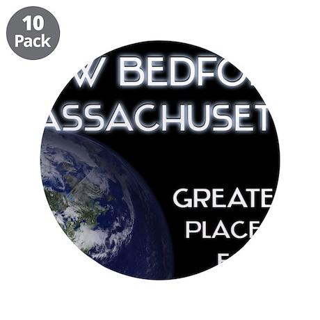 new bedford massachusetts - greatest place on eart