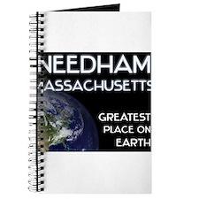 needham massachusetts - greatest place on earth Jo