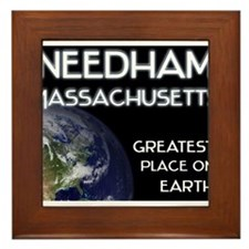 needham massachusetts - greatest place on earth Fr