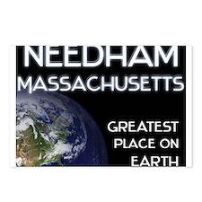 needham massachusetts - greatest place on earth Po