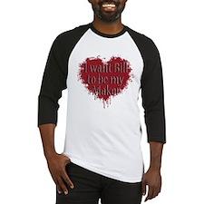 shirt7_newbillfron61309t Baseball Jersey