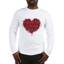 shirt7_newbillfron61309t Long Sleeve T-Shirt