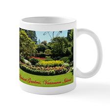 Flowers BG, VI Mug