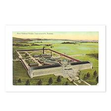 Leavenworth Post Card (pkg of 8)