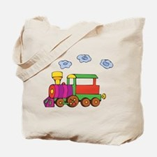 Cute Thomas the train Tote Bag