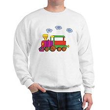 Cute Choo choo Sweatshirt