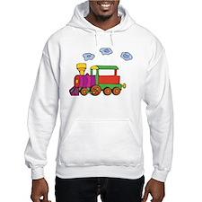 Cute Thomas the train Hoodie