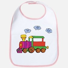 Unique Trains Bib