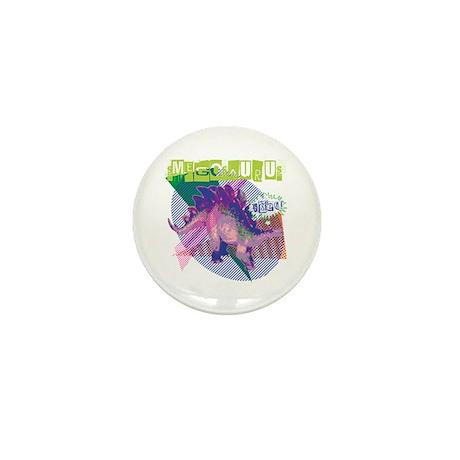 SMEGOSAURUS Mini Button